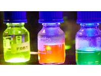 Quantum dots: changing and expanding application landscape