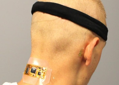 Wearable brain-machine interface could control a vehicle, computer