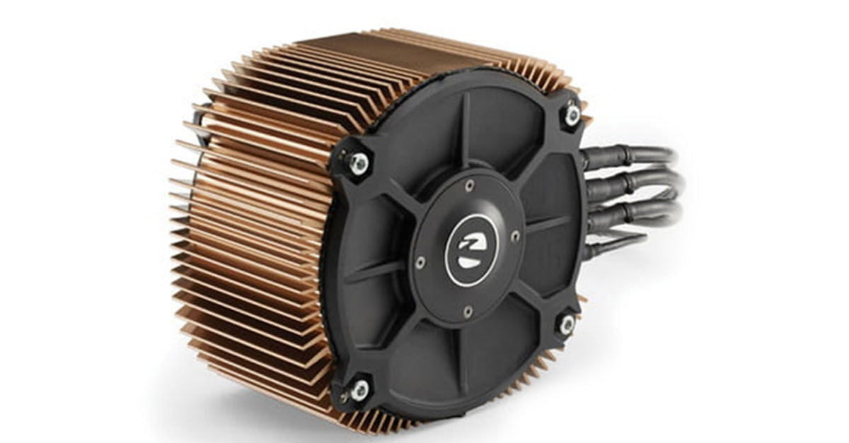 Fastest Growing Electric Vehicle Market is Their Motors | IDTechEx Research  Article