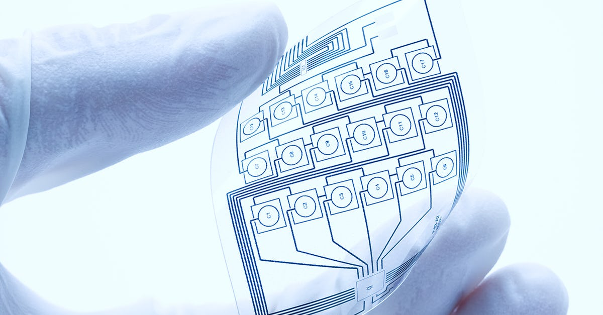 Printed Electronics: The Defining Trends in 2019   IDTechEx Research Article