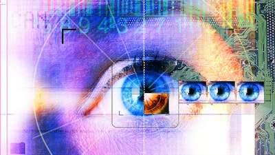 AI, deep learning allow more accurate eye testing