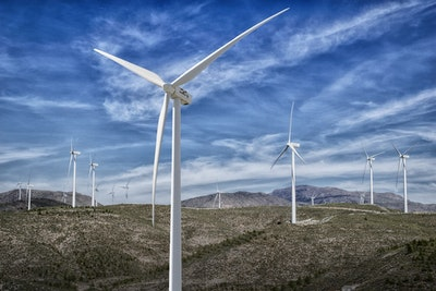 20 UK universities to buy energy directly from windfarms