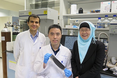 Scientists simplify lithium-sulfur battery production