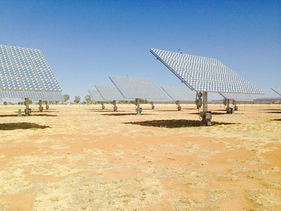 Australian Government launches $50 million microgrid funding