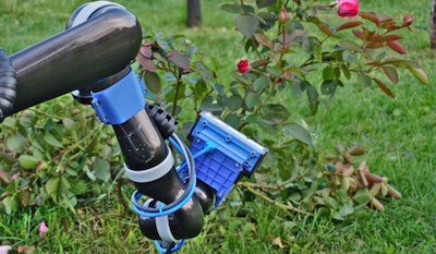 Cutting-Edge Robot 'Trimbot' Makes Short Work of Gardening