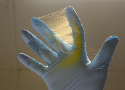 Electrospun Fibers Weave New Medical Innovations