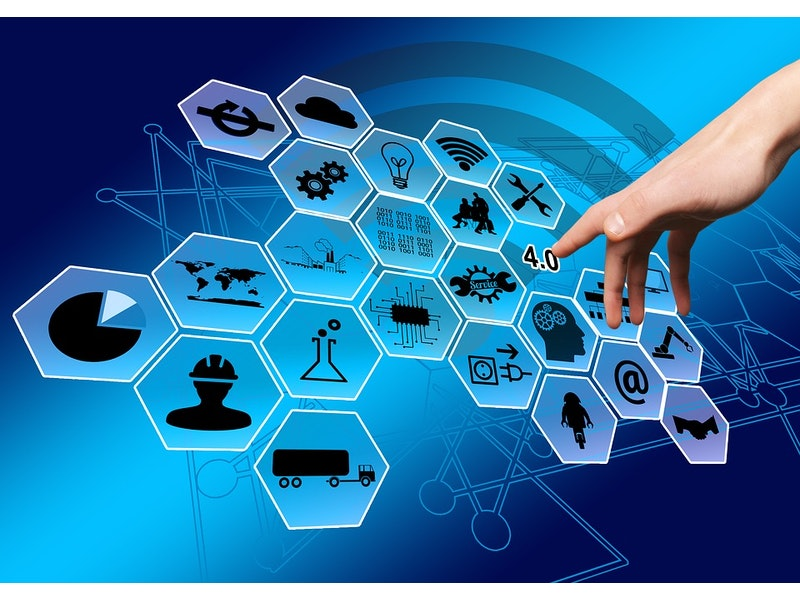IoT Applications: Great Opportunities to Come | IDTechEx Research Article