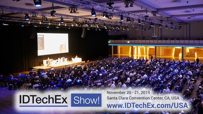 General Motors, Faurecia and Myant to open the IDTechEx Show!