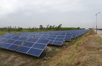 Empowering Millions of Indians With Renewable Microgrid Electricity