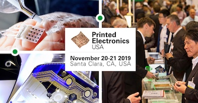 Printed Electronics USA: Engage with the Industry