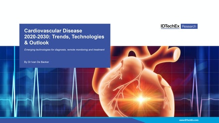 Cardiovascular Disease 2020-2030: Trends, Technologies & Outlook