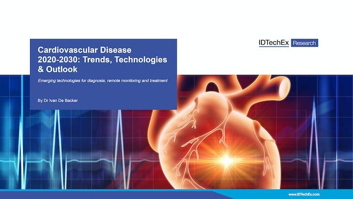 2020-2030年心血管疾病:趋势、技术与展望