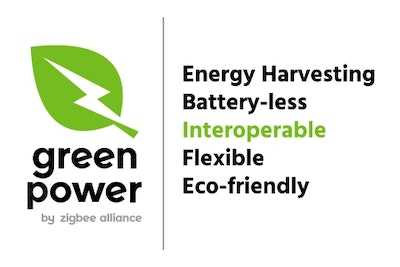 Zigbee Alliance Augments its Green Power Program
