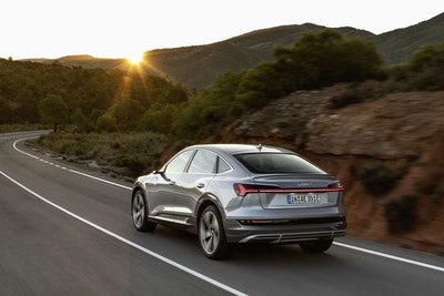 Audi to Spend €12 Billion Solely for Electric Mobility