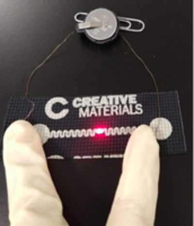 Creative Materials Inc Introduces GPC 251A/B2612