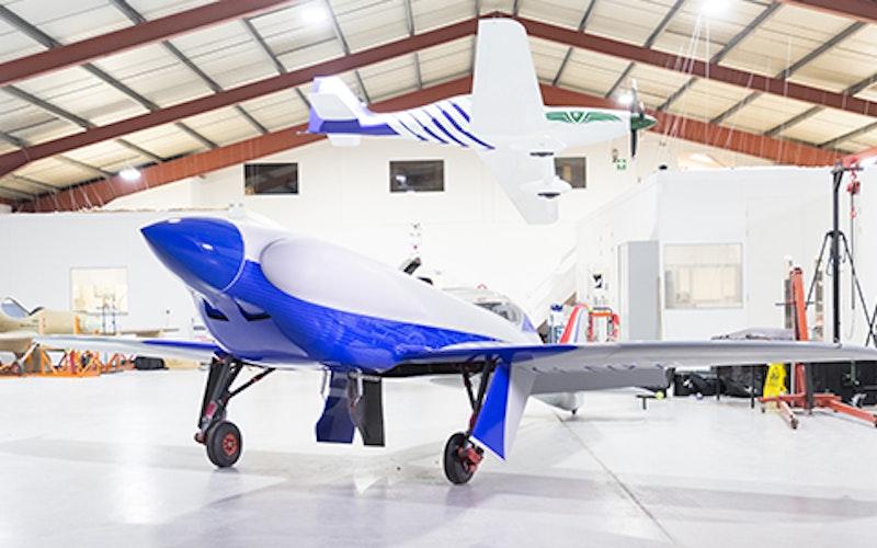 劳斯莱斯(Rolls-Royce)面向纪录簿推出全电动飞机