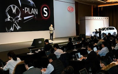 Kia Motors Announces Strategy to Transition to EV, Mobility Solutions
