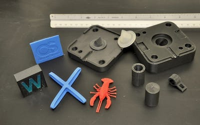 Albright Silicone Launches of its 3D Printing Silicone Capability