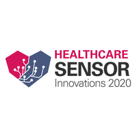Healthcare Sensor Innovations Europe 2020 - 2-day Conference, Exhibition Pass, Audio Recordings plus 1 Masterclass