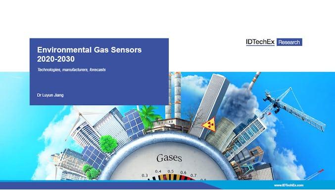 环境气体传感器2020-2030