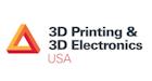 3D打印和3D电子美国2020