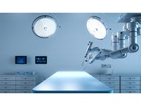 Dissecting the Robotic Surgery Market