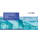 Flexible Hybrid Electronics 2020-2030: Applications, Challenges, Innovations and Forecasts
