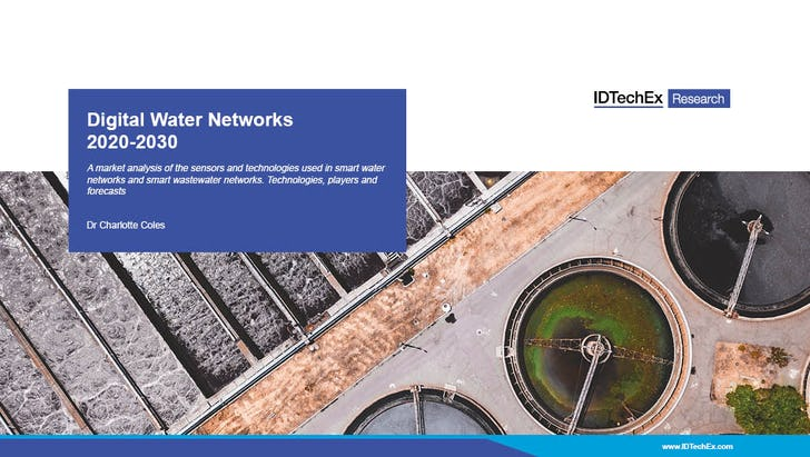 Digital Water Networks 2020-2030