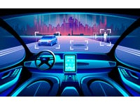 Webinar - Autonomous Driving: Peak Car to Arrive as Early as 2031?