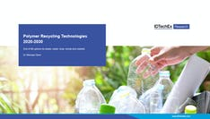 Polymer Recycling Technologies 2020-2030
