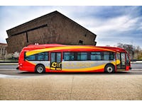 Join the Webinar - Battery Electric Buses: Beyond China 14th July
