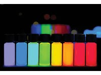 "Join the IDTechEx Webinar ""Quantum Dots for Micro-LED Displays"""