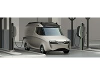 New Report on Electric, Hybrid & Fuel Cell Light Commercial Vehicles