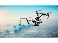IDTechEx Predicts the Drone Market Size to Be Over $22bn by 2041