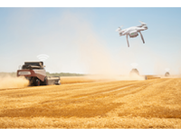 Join the Upcoming Webinar on Agricultural Robots, Drones, and AI