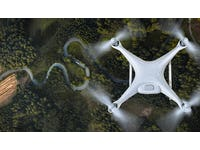 Drones: The Key Technology for the Next Decade