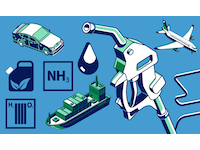 Upcoming Webinar: Future Roles for Sustainable Alternative Fuels