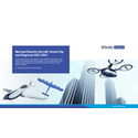 Manned Electric Aircraft: Smart City and Regional 2021-2041