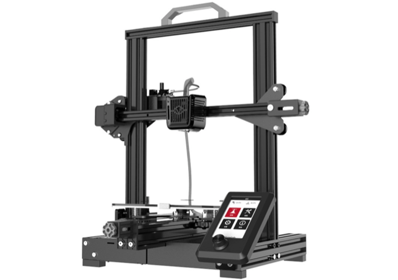 School 3D Printer: EVO R For Educational and Professional Use